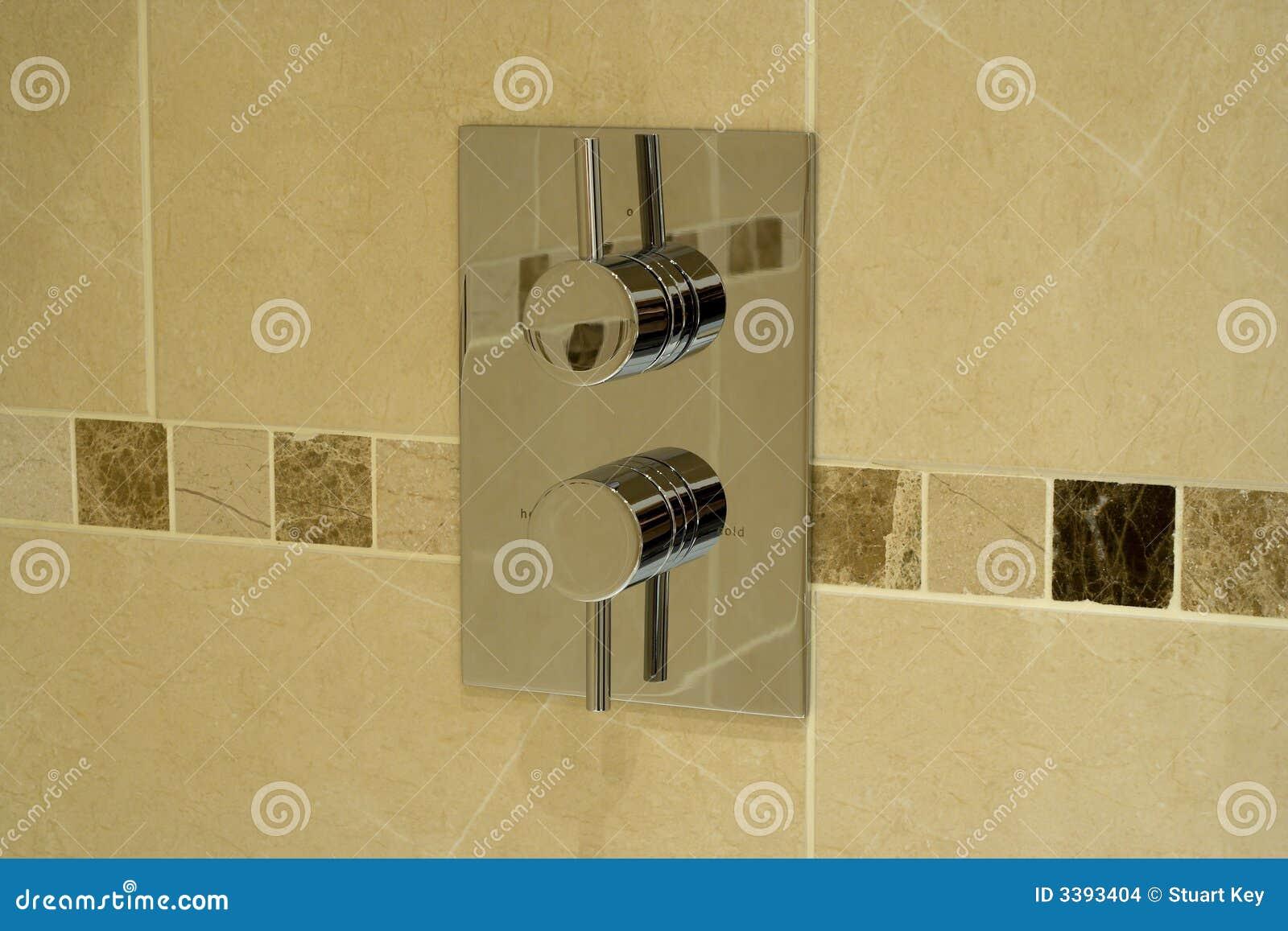 Modern dusch