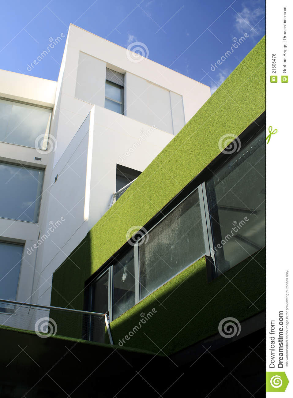 eco office. Modern ECO Office Building Eco E
