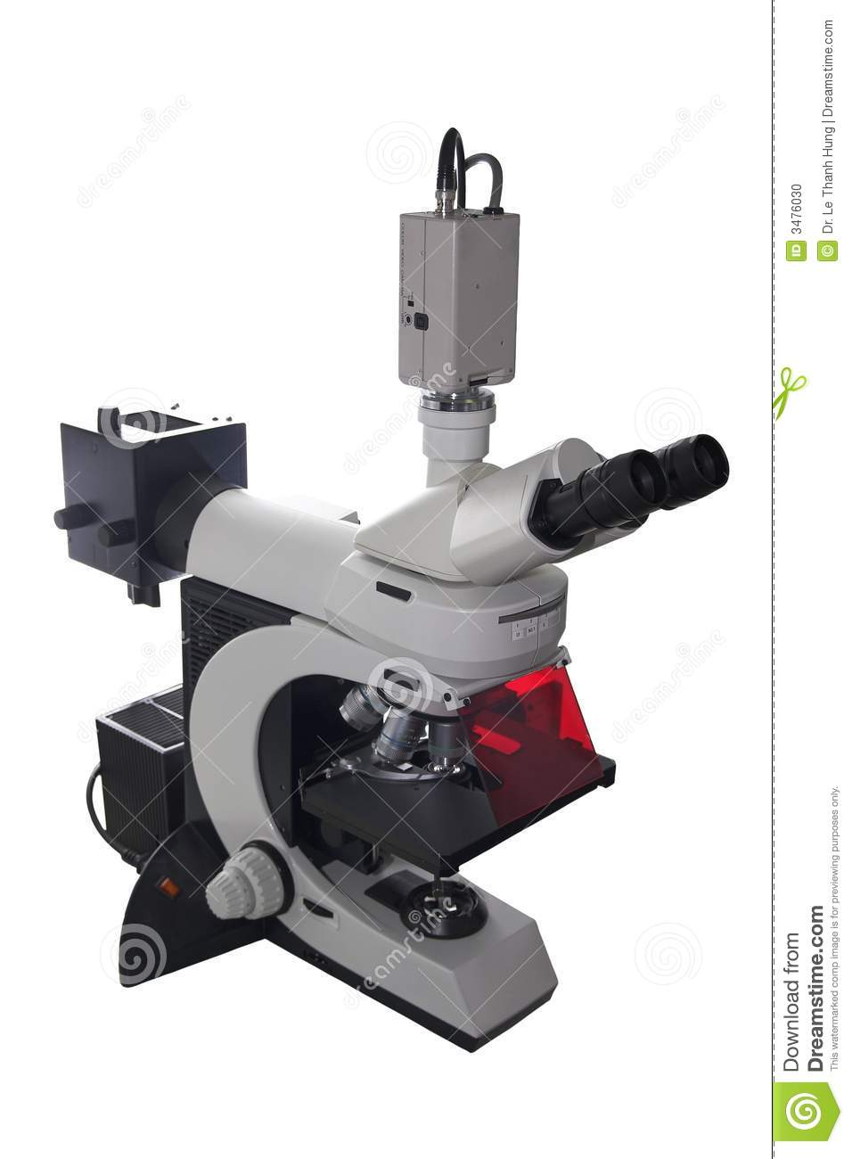 how to choose a microscope for electronics