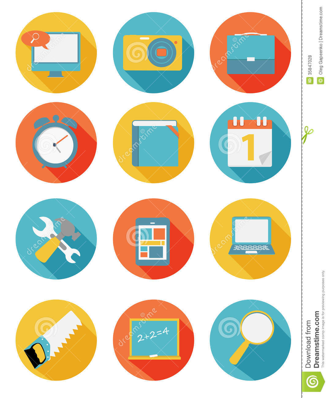 modern flat icon set for web and mobile royalty free stock playing card vector designs playing card vector designs