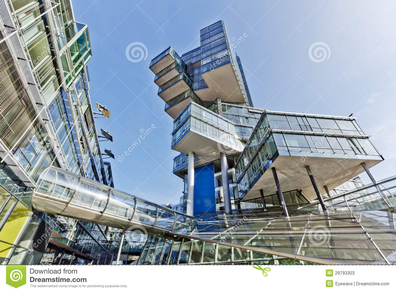 Modern architecture at hannover stock photos image 29793303 - Exposition universelle hanovre ...