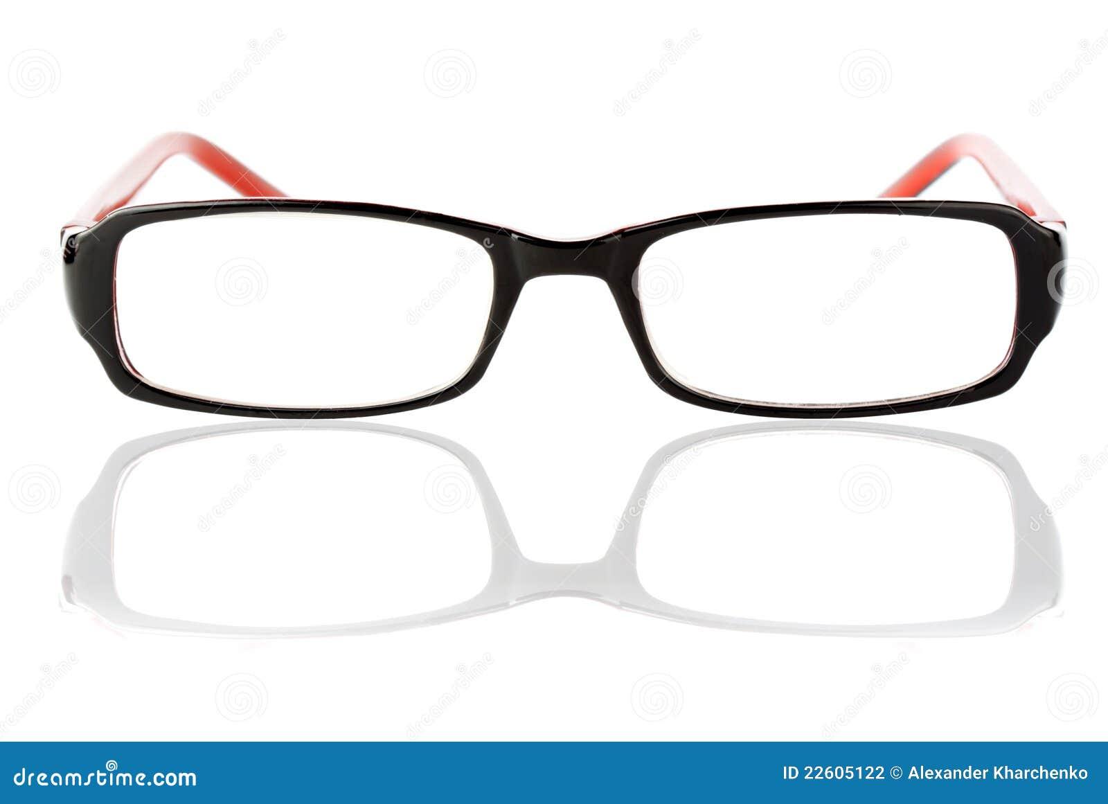 modern glasses european fashion bold modern clear lens frames  - modern glasses stock photography image