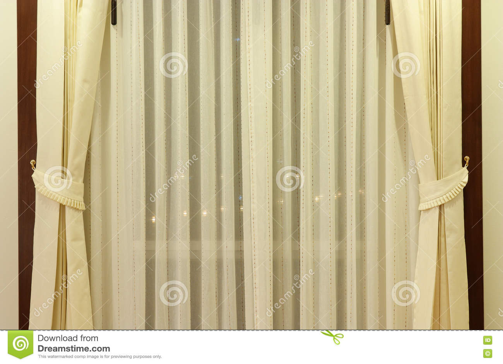 download modern gordijn in hotel stock foto afbeelding bestaande uit frame 79556314