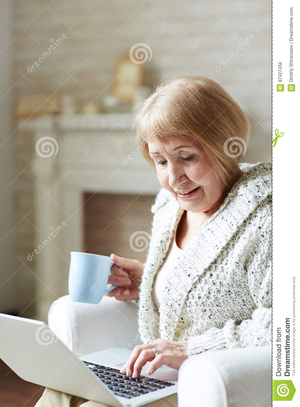 Chat With Grannies For Free No Sign