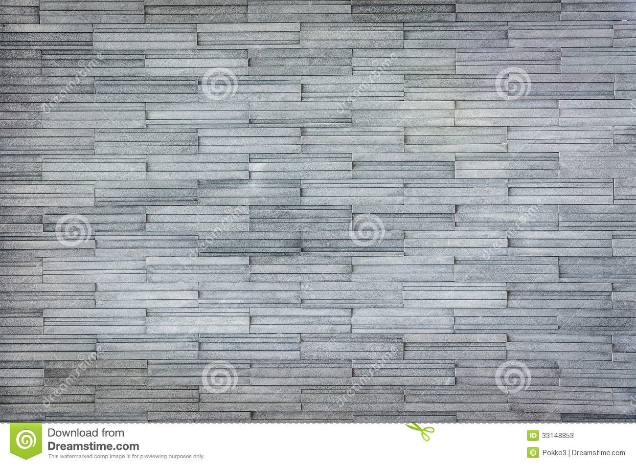 Modern Gray Slate Stone Wall Stock Photos Image 33148853