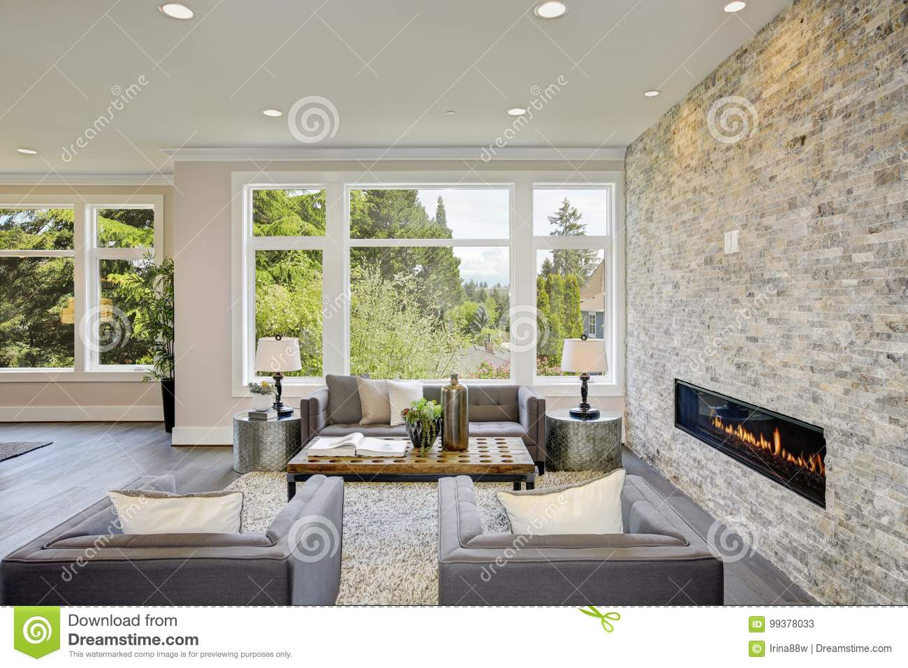 free picture royalty stone fireplace photo and stock image