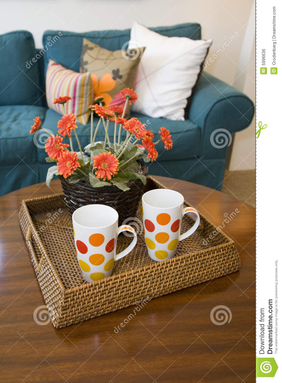 Modern home decor royalty free stock image image 5996636 for Modern home decor for less