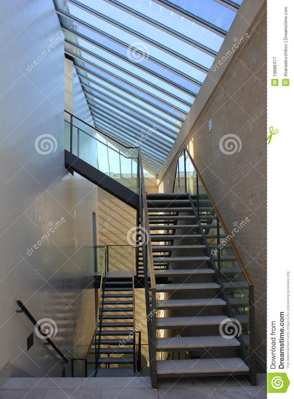 Modern house interior royalty free stock photography - House interior images free ...
