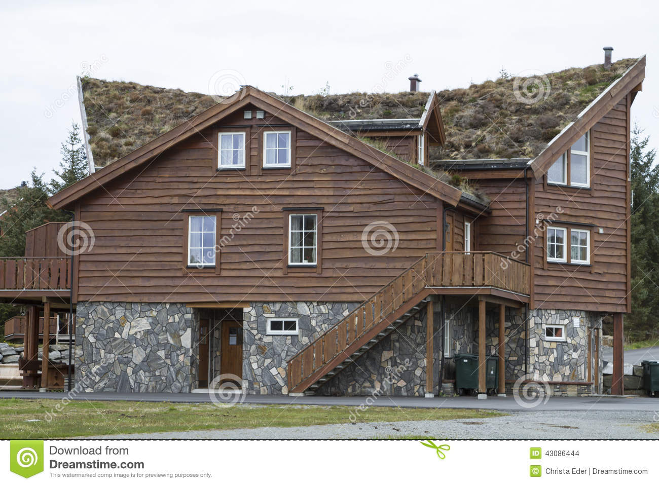 Norwegian house style house design plans - Norwegian style house plans when classic meets modern ...