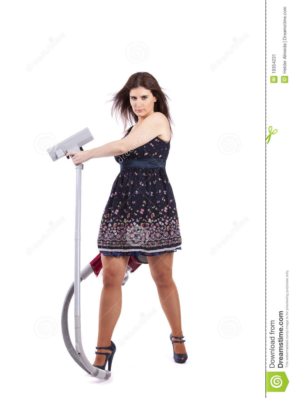 Modern housewife stock image image 19354231 for Modern housewife