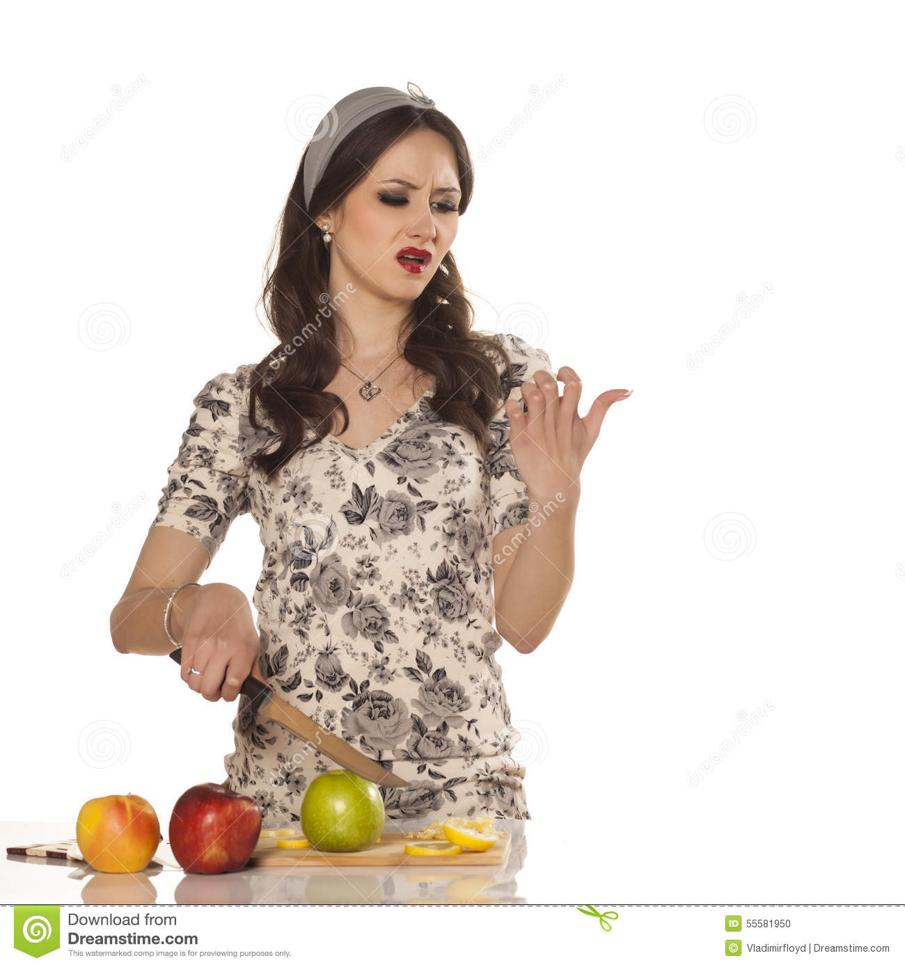 Modern housewife stock photo image 55581950 for Modern housewife