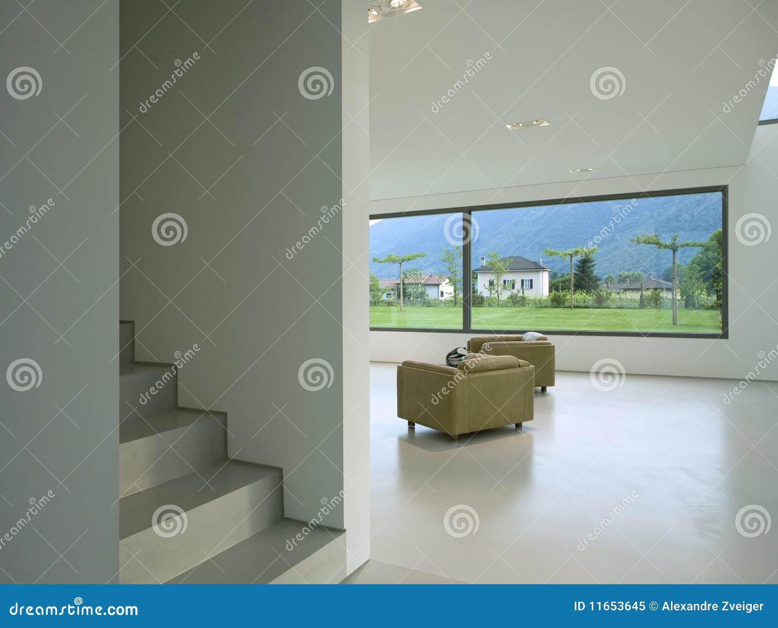 Modern huis royalty vrije stock foto afbeelding 11653645 - Foto modern huis ...