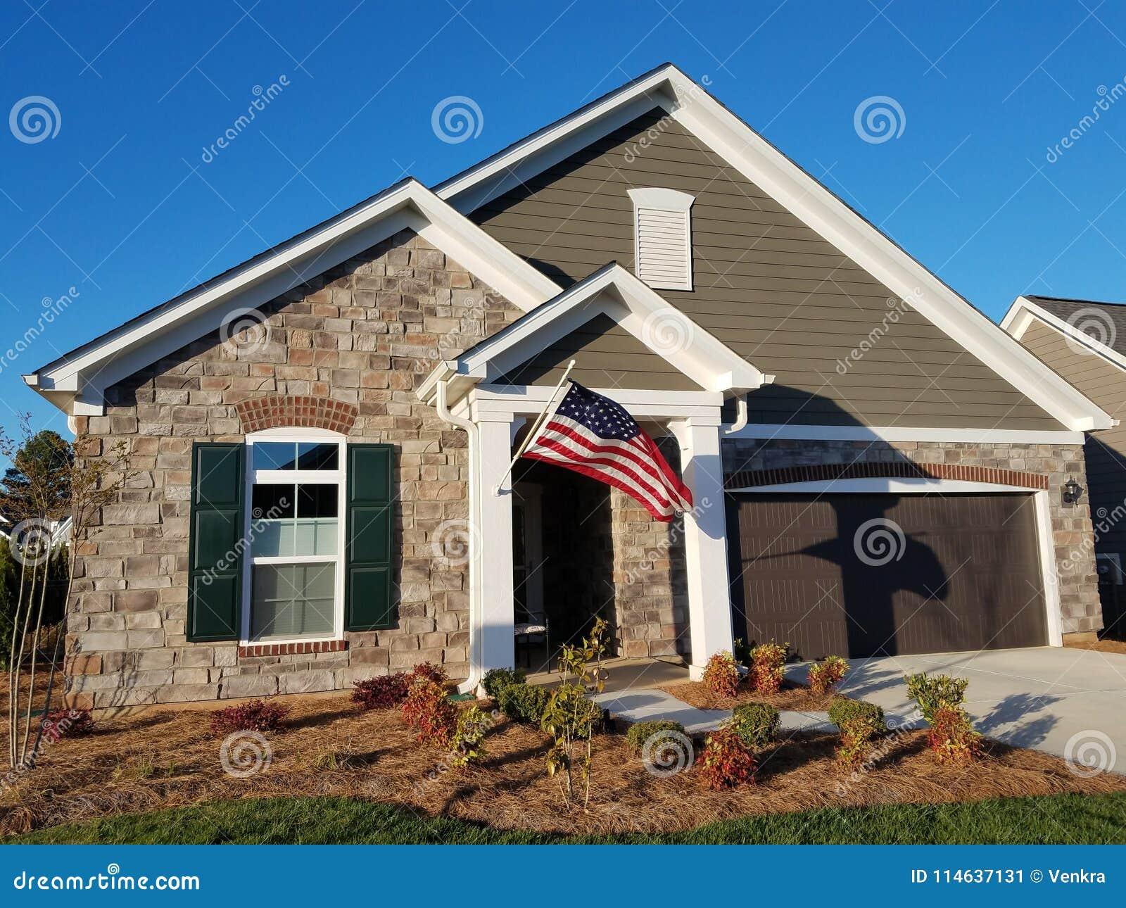 Aantrekkelijke moderne huis villa