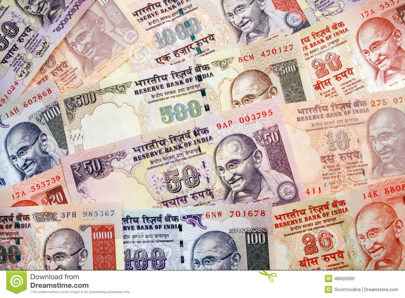 indian currency Indian currency - the official currency of india is the indian rupee, also known as inr the coins and banknotes are available in different denominations.