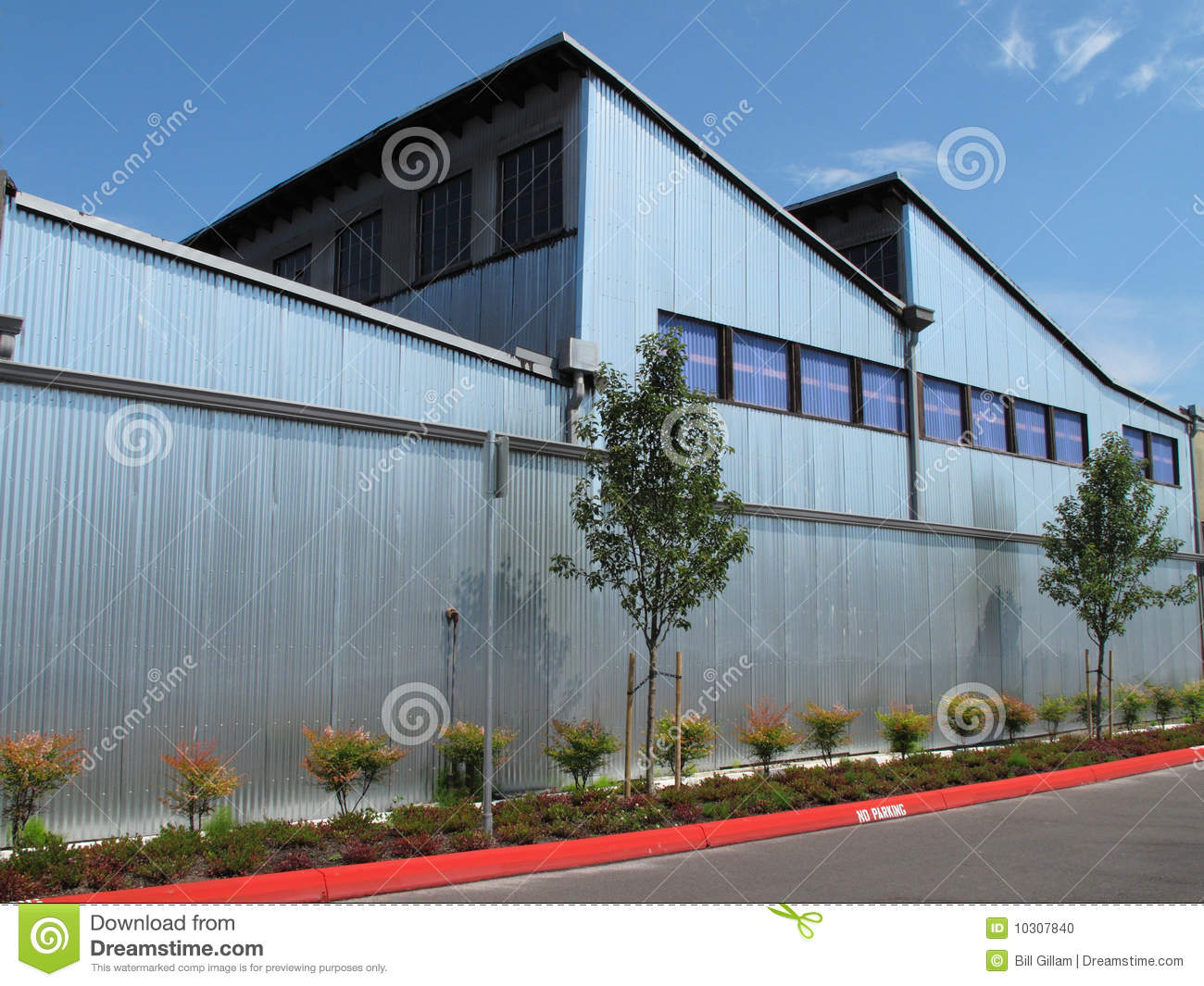 Modern Professional Industrial building (up to 32,229 sqft ...