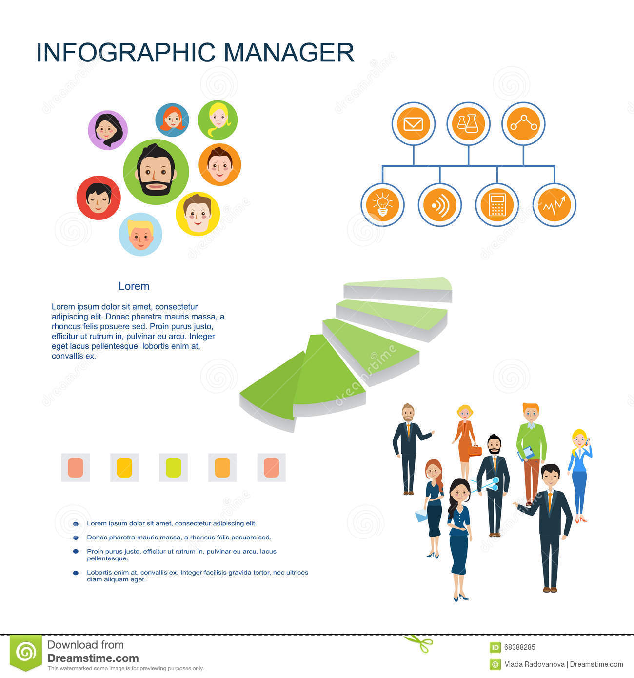management control system design 4 main steps in control process in management are: control as a management function involves the following steps: 1 establishing standards: standards are criteria against which results are measured.