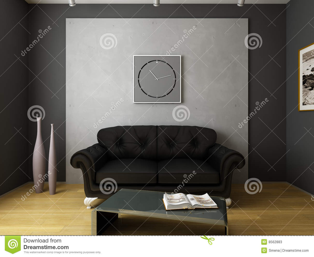Interior Designers Working Table Stock Photo - Image: 59300771