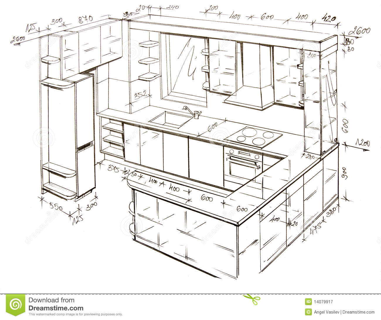 84 interior design drawing free amazing how to draw for Sketch furniture online
