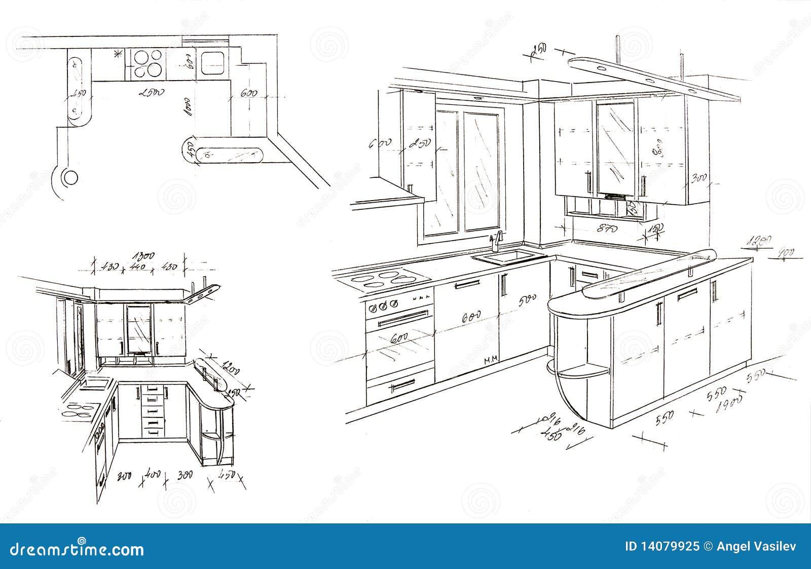 M j obl ben dom interior design drawing tips for Interior design drawing tips
