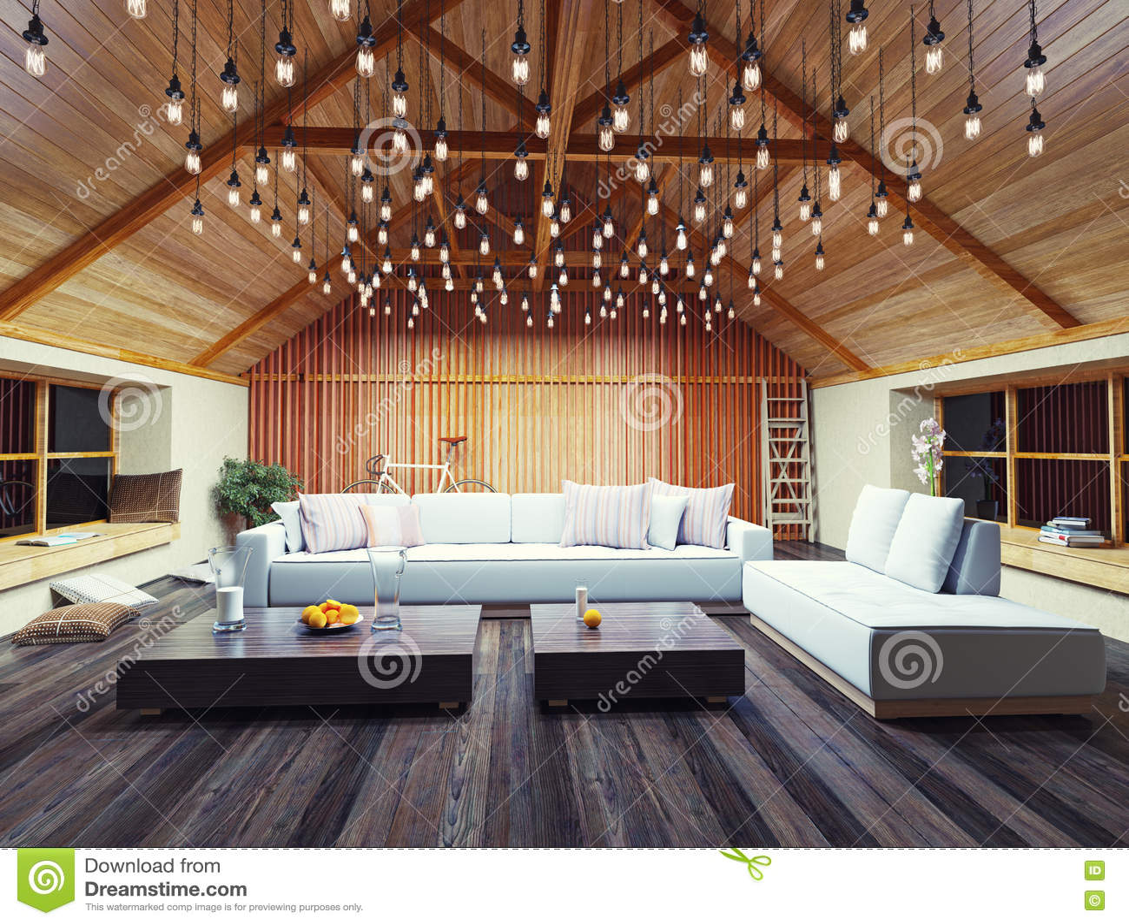 Loft designs ideas attractive loft interior design ideas modern