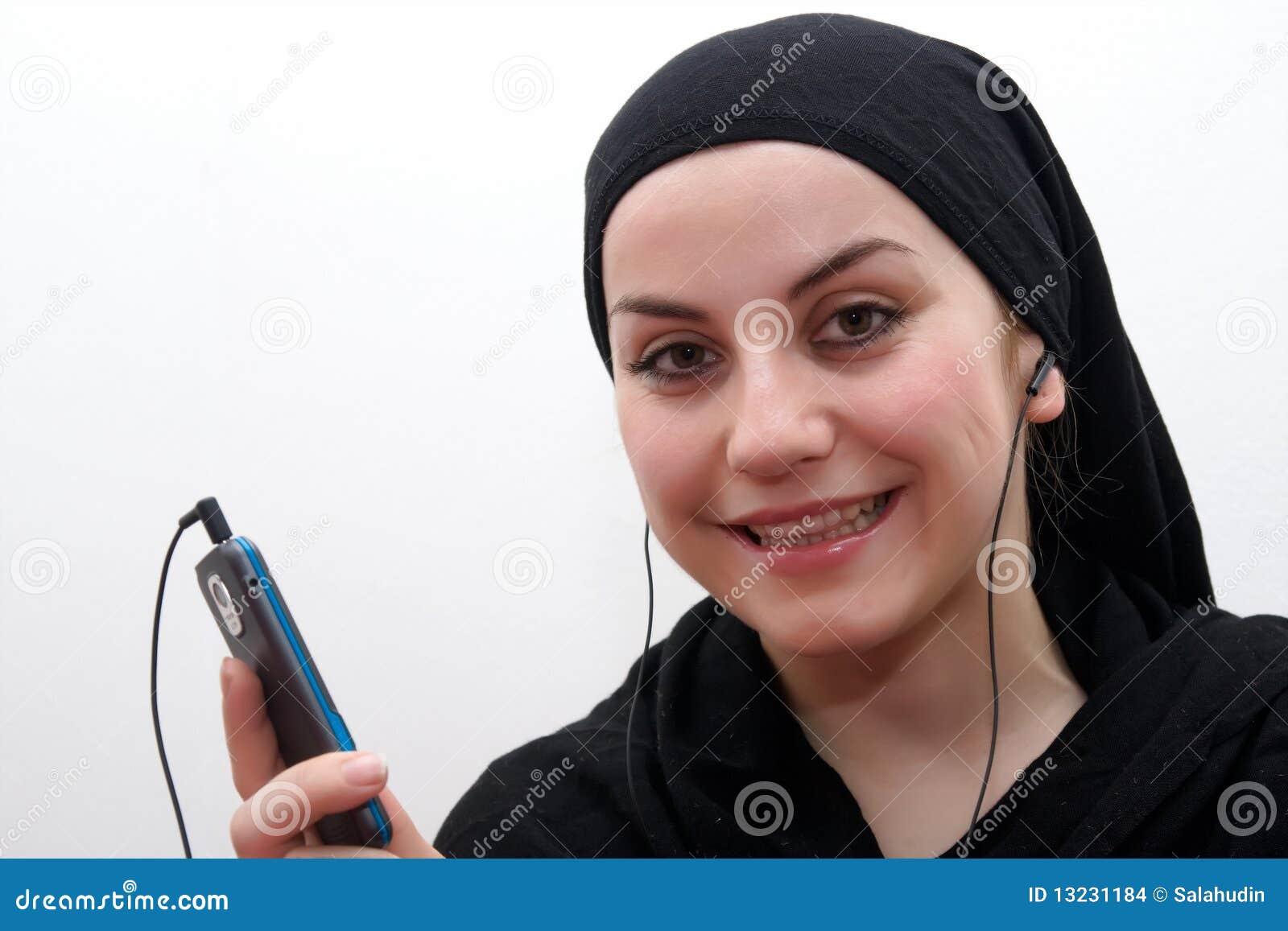 Modern muslim girl dating