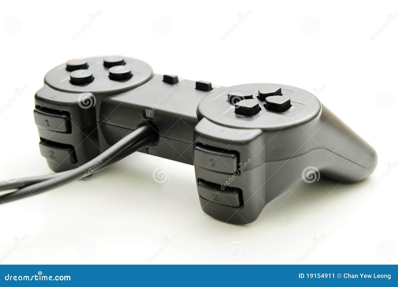 Modern joystick