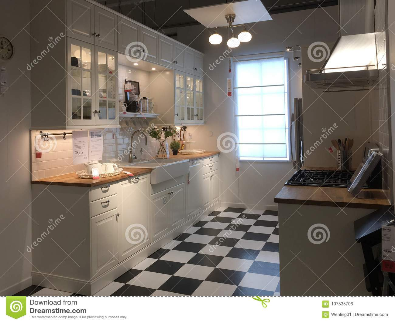 Modern Kitchen Furniture For Sale At IKEA USA Editorial ...