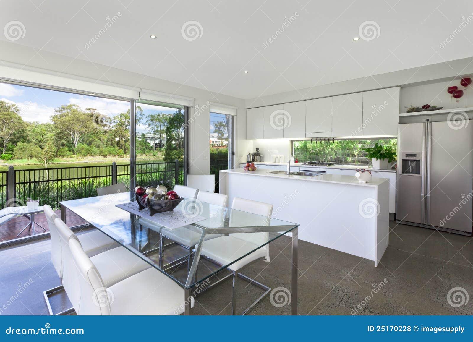 Eetkamers Modern Photos - New Home Design 2018 - ummoa.us