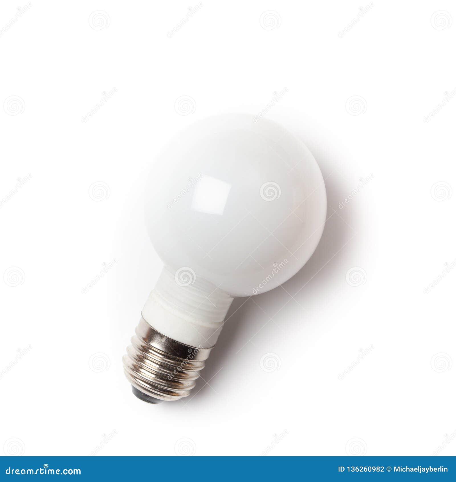 Modern LEDD energi - ljus kula för besparing i bollform