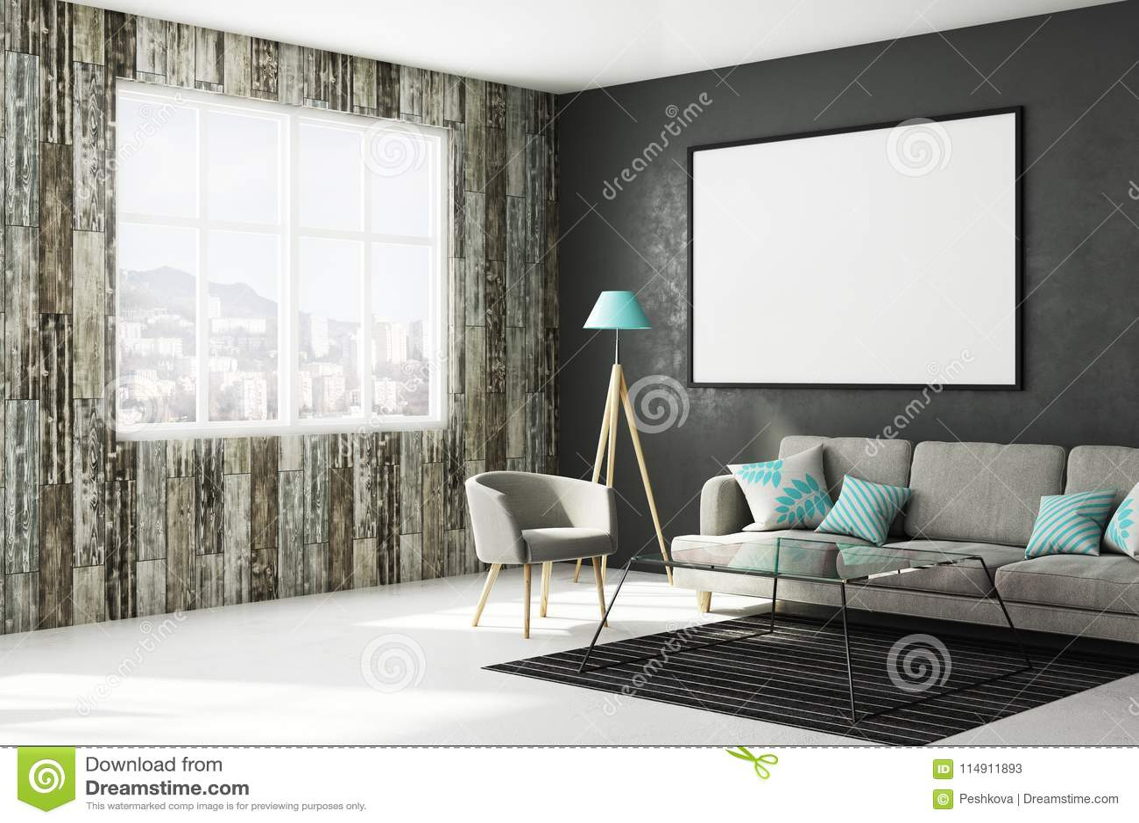 Living Room Banner Images