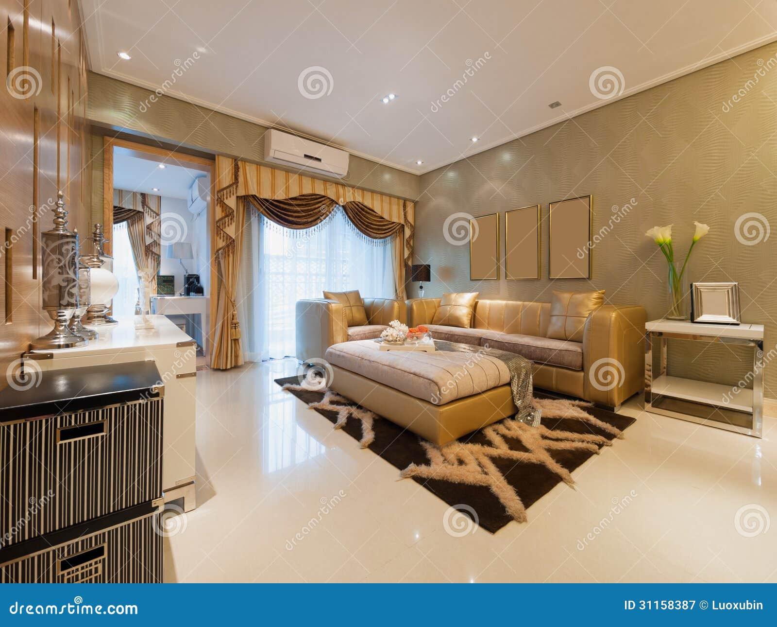 Nice modern living room for Nice modern living rooms