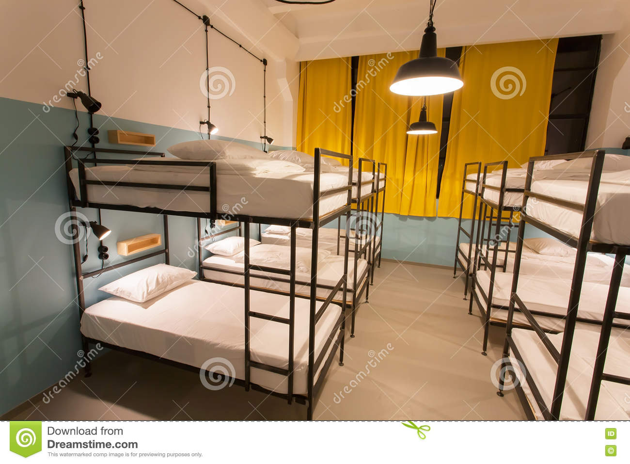 Loft Beds For Youth