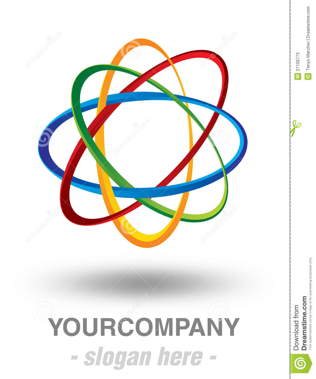 Modern Professional It Company Logo Design For Concept: Modern Logo Of Psychology. Puzzle Heart. . Creative Style