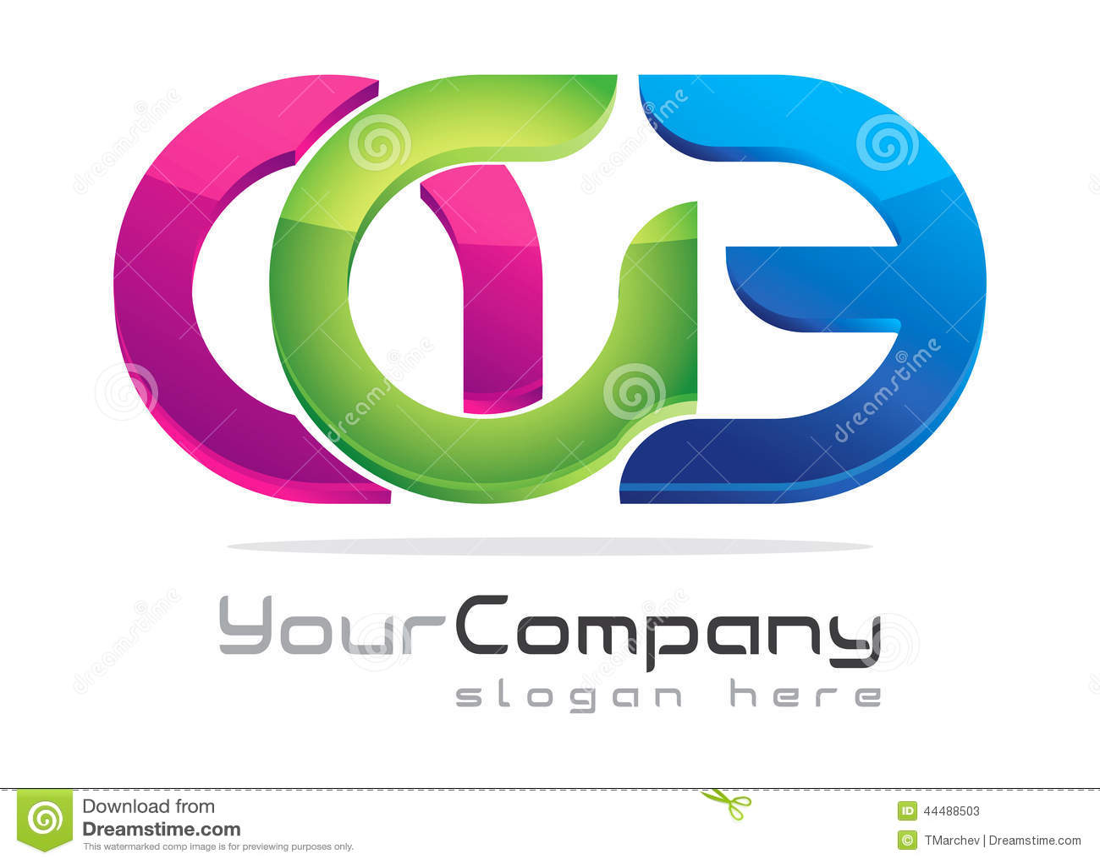 Modern Logo Design Sto... Logo Ideas For Initials