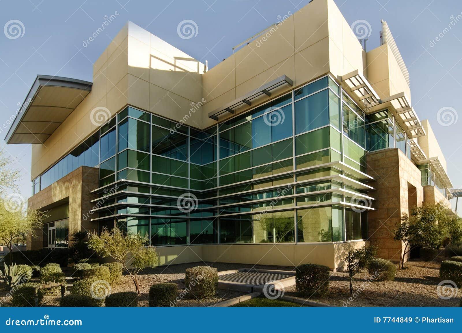 Modern office buildings exterior joy studio design for Modern office exterior design