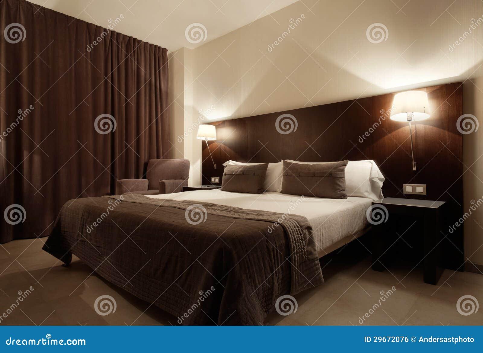 Modern Luxury Bedroom Modern Luxury Bedroom