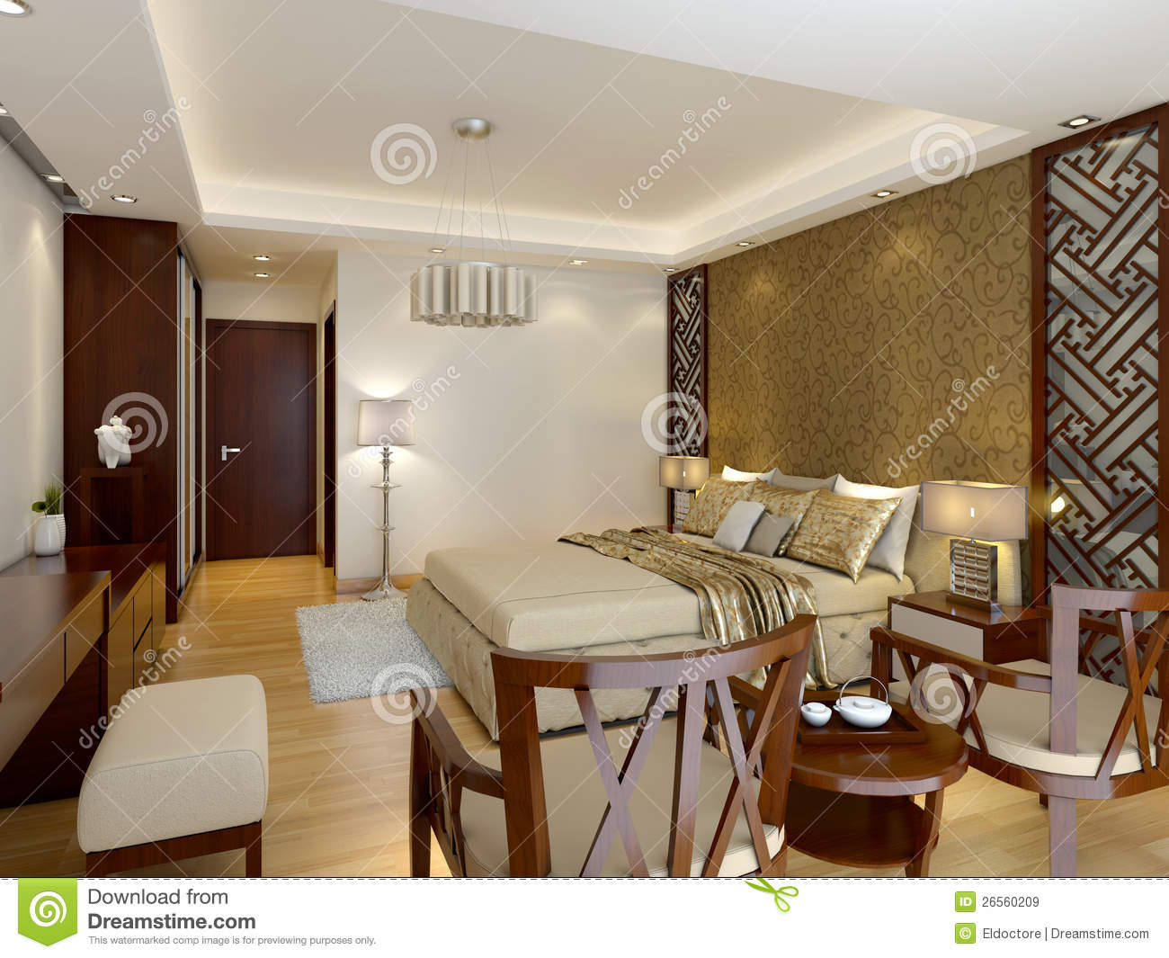 Luxury Master Bedrooms Amazing Bedroom Living Room Interior Design . Full resolution  picture, nominally Width 1300 Height 1065 pixels, picture with #85AB20.