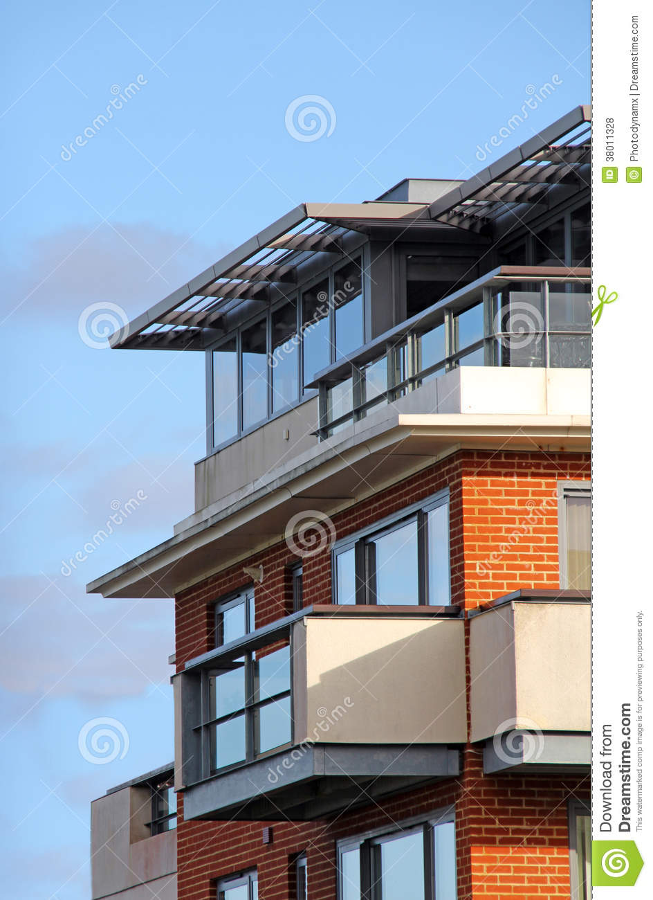 modern luxury penthouse suite royalty free stock photos image