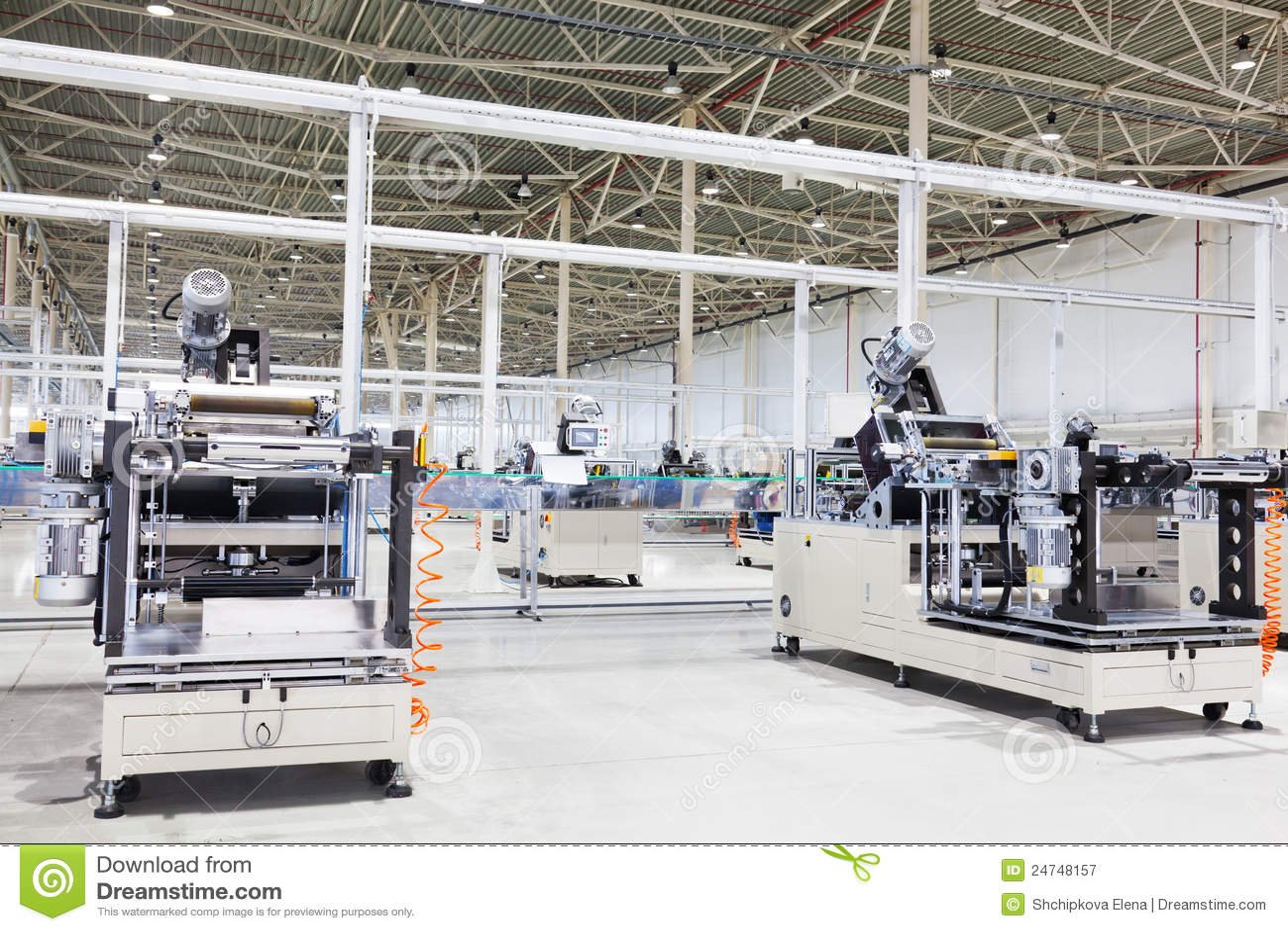 Modern Machines* Modern Machines, The·/ Measure [sa], The - The Modern Machines / The Measure [sa]