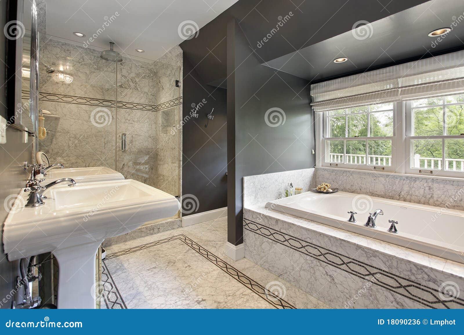 Bath Master Modern Bathrooms F