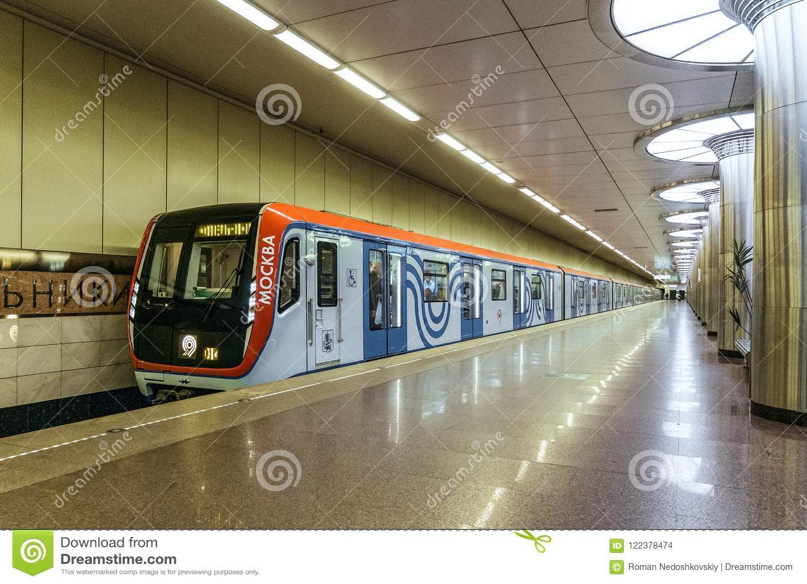 How to get from metro Kotelniki to Lyubertsy 38