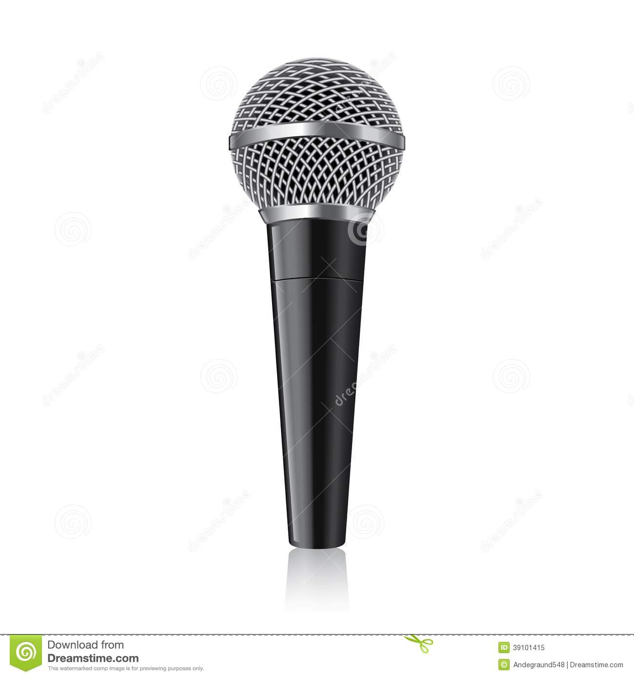 Displaying 20> Images For - Talent Show Microphone Clip Art...