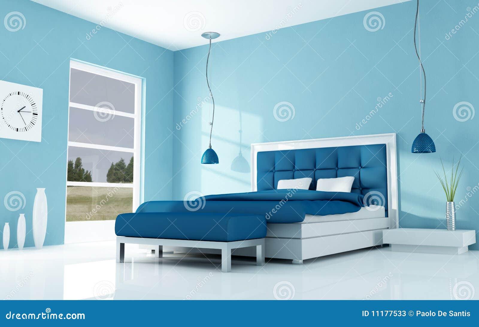 Modern minimal bedroom stock illustration illustration of - Camera da letto minimal ...