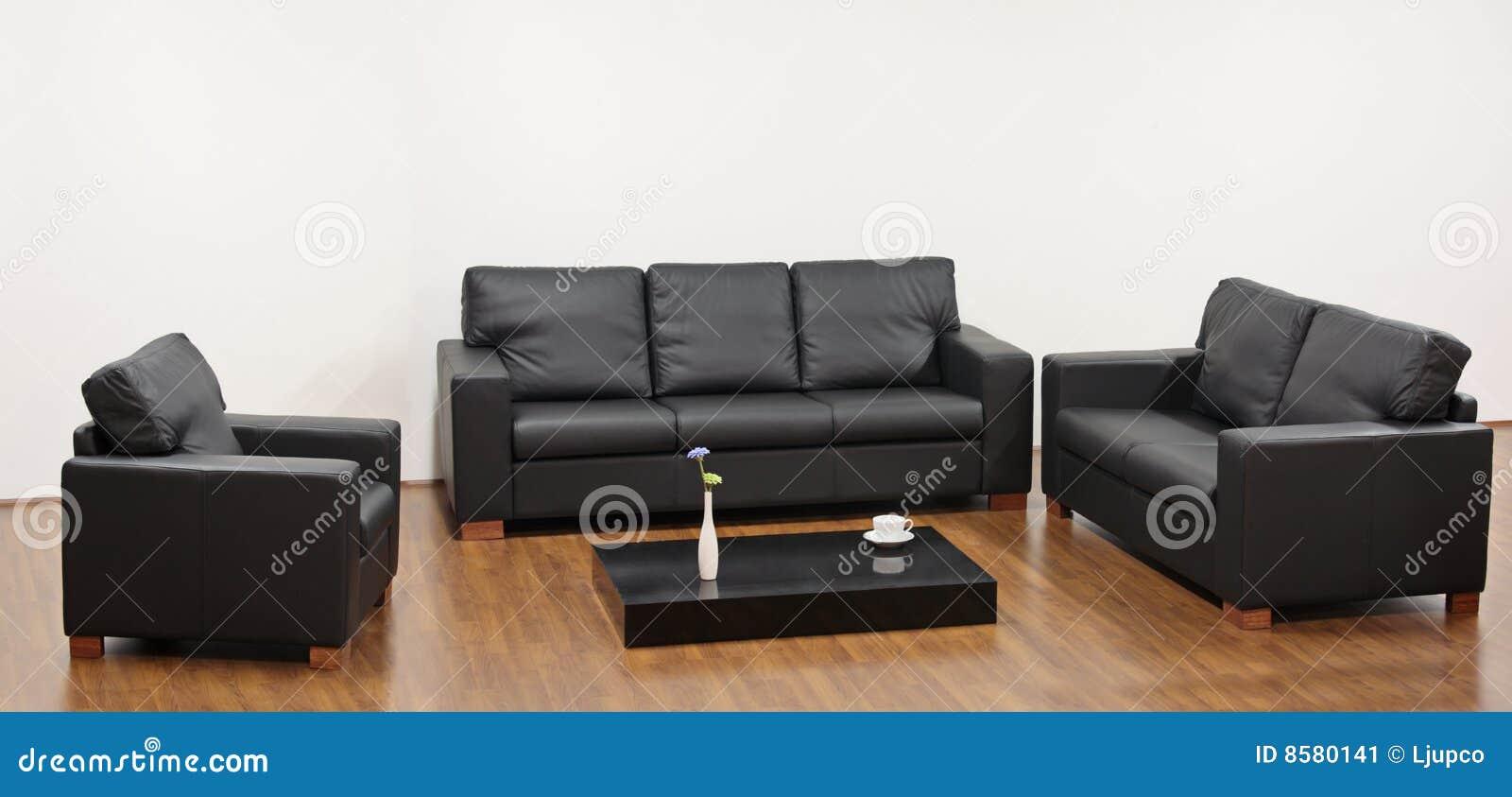 A Modern Minimalist Living Room Stock Image Image Of Floor Flat  # Waiting Muebles
