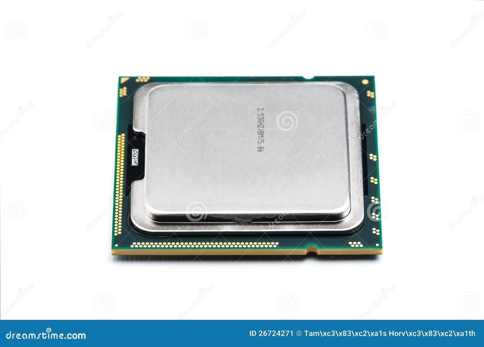 Modern Multicore CPU W...