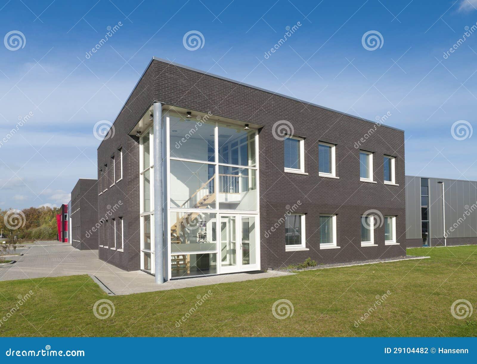 Modern small home joy studio design gallery best design for Small modern buildings