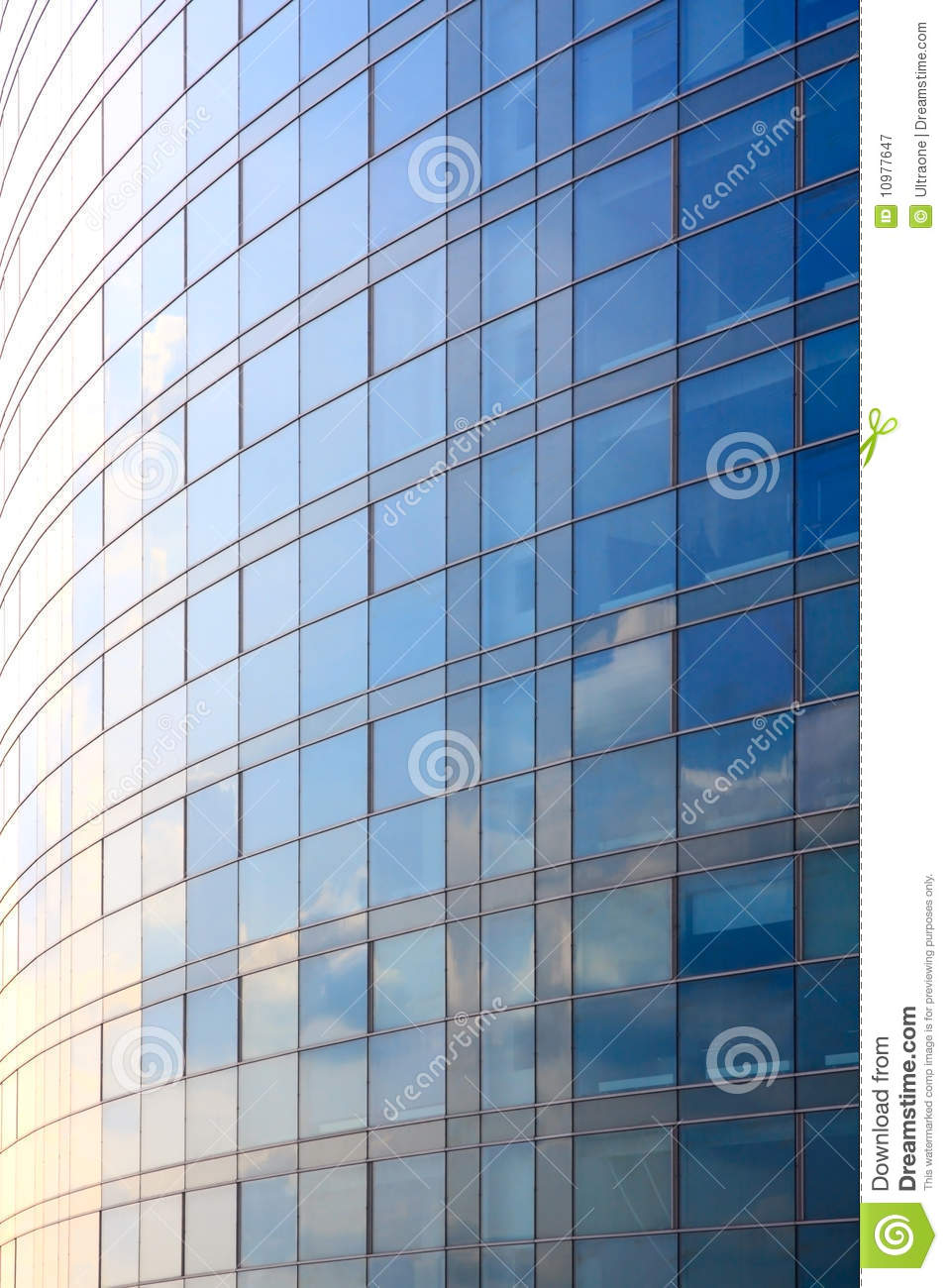 Modern office building exterior background royalty free for Exterior background