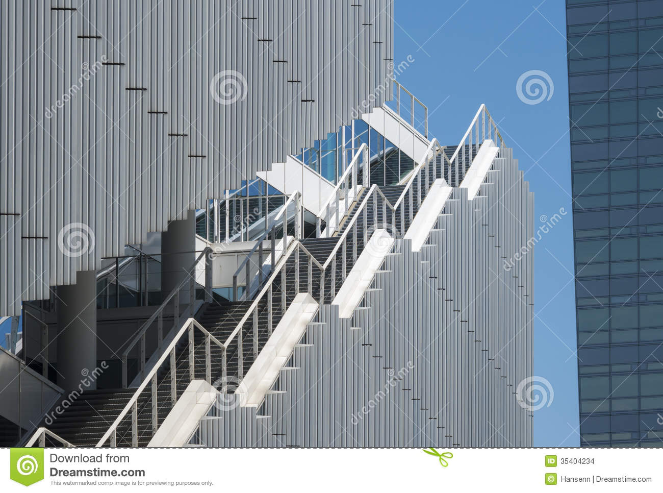 modern office building editorial stock image image of design 35404234