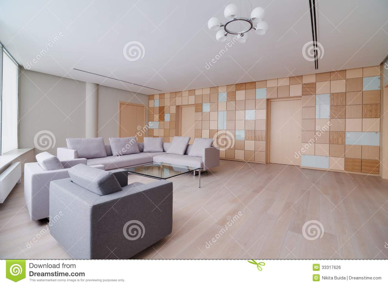 Modern office building interior royalty free stock image for Modern office building interior