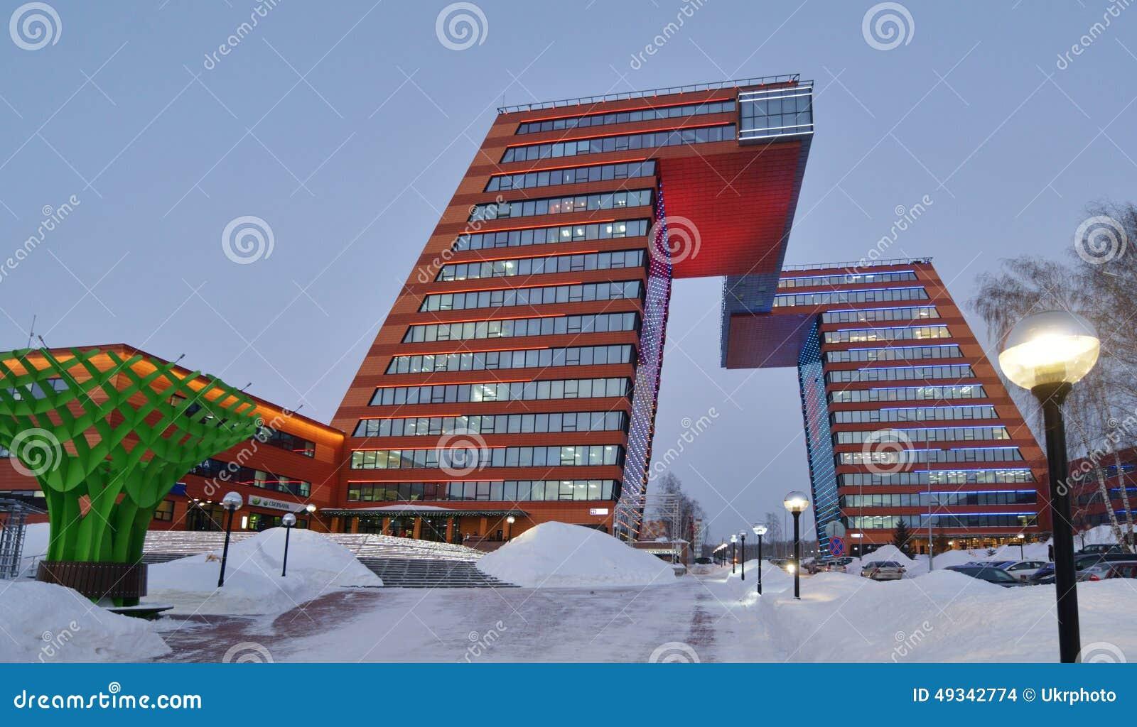 Technologies in Novosibirsk 73